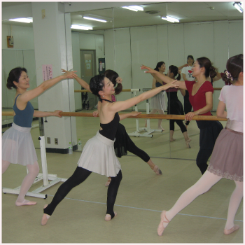 20150715-教室(バレエ・クラッシック)