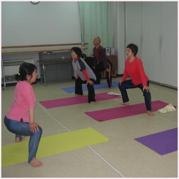 20150715-教室(自彊術)