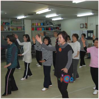 20150708-教室(太極拳)