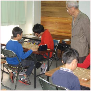 20150715-教室(将棋)