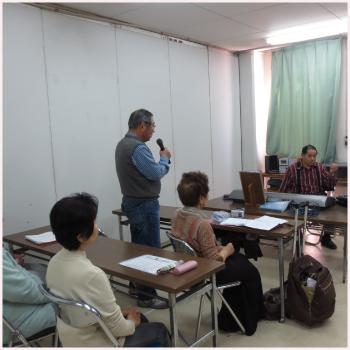 20150715-教室(カラオケ(河合教室))