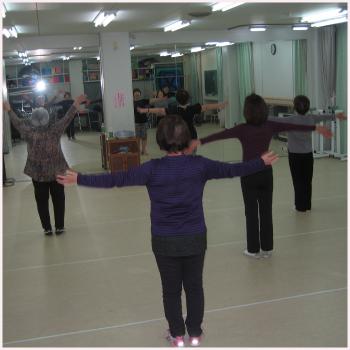 20150708-教室(健康体操)